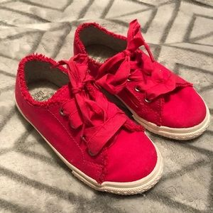 Zara Shoes - Zara toddler shoes size 9